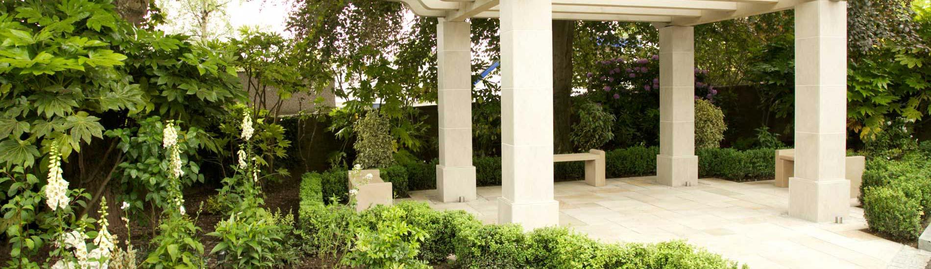 Garden design company scotland gardens design aberdeen for Garden design ideas scotland